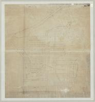 [Map of Dundas, east of Sydenham Street]