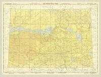 Ala Lake, Kazakh, U.S.S.R.