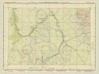 Abu Dulu Ridges, Anglo-Egyptian Sudan, Africa