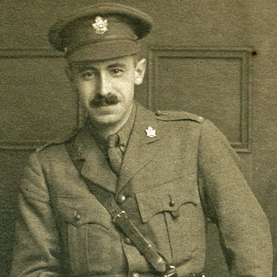 Stuart, Harold Brownlee, 1889-1946