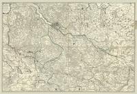 Etats de la Maison de Brunswick-Lunenburg, et deleurs Frontieres