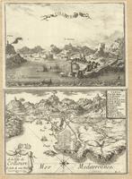 Colliovre ; Plan de la Ville de Collioure