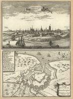 Dunkerque ; Plan de la Ville de Dunkerque