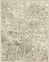 [Carte de France] : [Sheet 020, 059, 177 & 178]