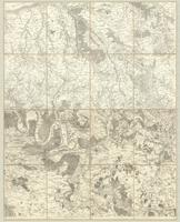 [Carte de France] : [Sheet 024 & 025]