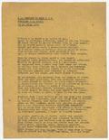A la Mémoire de neuf FTP fusillés à la Santé le 30 avril 1944
