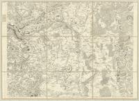 Kriegs Theater der Teutschen und Franzoesischen grænz landen zwischen dem Rhein und der Mosel, im iahr 1794. [Sheet 2]