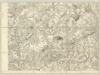 Kriegs Theater der Teutschen und Franzoesischen grænz landen zwischen dem Rhein und der Mosel, im iahr 1794. [Sheet 3]