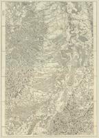 Kriegs Theater der Teutschen und Franzoesischen grænz landen zwischen dem Rhein und der Mosel, im iahr 1794. [Sheet 4 & 6]
