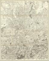 Carte chorographique des Pays-Bas Autrichiens [Sheet 04]