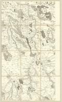 Carte chorographique des Pays-Bas Autrichiens [Sheet 06]