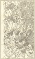 Carte chorographique des Pays-Bas Autrichiens [Sheet 10]