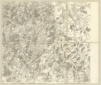 Carte chorographique des Pays-Bas Autrichiens [Sheet 12]