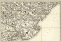 Part the first of the general survey of England and Wales containing the whole of Essex... : [sheet 1]