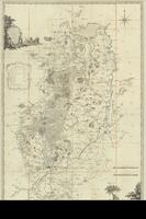 Nottingham Shire, Survey'd in 1774