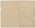 Letter, Liszt to Adolf  Fürstner