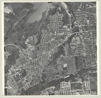 [Wentworth County, excluding most of the City of Hamilton, 1960-05-21] : [Flightline 60134-Photo 137]