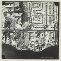 [Queen Elizabeth Way and Highway 2 corridor, 1962] : [Flightline J2394-Photo 112]