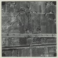 [Queen Elizabeth Way and Highway 2 corridor, 1963-11-01] : [Flightline J2633-Photo 82]