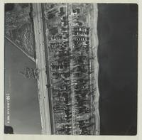 [Queen Elizabeth Way and Highway 2 corridor, 1963-11-01] : [Flightline J2633-Photo 150]
