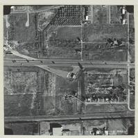 [Queen Elizabeth Way and Highway 2 corridor, 1963-11-01] : [Flightline J2633-Photo 71]