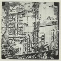 [Queen Elizabeth Way and Highway 2 corridor, 1962] : [Flightline J2394-Photo 105]