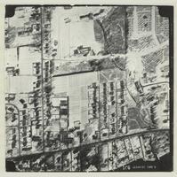 [Queen Elizabeth Way and Highway 2 corridor, 1962] : [Flightline J2394-Photo 106]