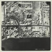 [Queen Elizabeth Way and Highway 2 corridor, 1962] : [Flightline J2394-Photo 116]