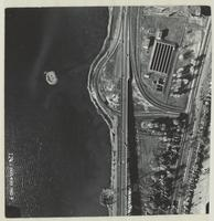 [Queen Elizabeth Way and Highway 2 corridor, 1963-11-01] : [Flightline J2633-Photo 124]