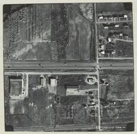 [Queen Elizabeth Way and Highway 2 corridor, 1963-11-01] : [Flightline J2633-Photo 68]