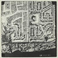[Queen Elizabeth Way and Highway 2 corridor, 1962] : [Flightline J2394-Photo 108]