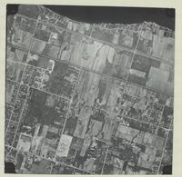 [Hamilton, Saltfleet Township, and Queen Elizabeth Way corridor, 1966-05-01] : [Flightline 664-EXP-Photo 31]