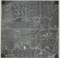[Hamilton, Saltfleet Township, and Queen Elizabeth Way corridor, 1966-11-01] : [Flightline 664-QEW-Photo 34]