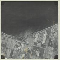 [Hamilton, Saltfleet Township, and Queen Elizabeth Way corridor, 1966-05-01] : [Flightline 664-EXP-Photo 23]