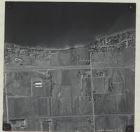 [Hamilton, Saltfleet Township, and Queen Elizabeth Way corridor, 1966-11-01] : [Flightline 664-QEW-Photo 11]