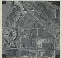 [Hamilton, Saltfleet Township, and Queen Elizabeth Way corridor, 1966-11-01] : [Flightline 664-QEW-Photo 2]
