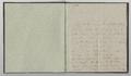 Letter, Liszt to Theodor Döhler