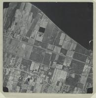 [Hamilton, Saltfleet Township, and Queen Elizabeth Way corridor, 1966-05-01] : [Flightline 664-EXP-Photo 41]