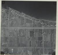 [Hamilton, Saltfleet Township, and Queen Elizabeth Way corridor, 1966-11-01] : [Flightline 664-QEW-Photo 17]