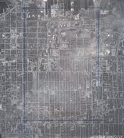 [Hamilton, Saltfleet Township, and Queen Elizabeth Way corridor, 1966-04-01] : [Flightline 664-HAM-DUN-Photo 13]