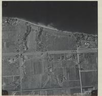 [Hamilton, Saltfleet Township, and Queen Elizabeth Way corridor, 1966-11-01] : [Flightline 664-QEW-Photo 9]