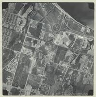 [Hamilton, Saltfleet Township, and Queen Elizabeth Way corridor, 1966-05-01] : [Flightline 664-EXP-Photo 15]