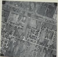 [Hamilton, Saltfleet Township, and Queen Elizabeth Way corridor, 1966-11-01] : [Flightline 664-QEW-Photo 45]
