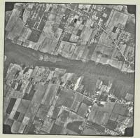 [Hamilton, Saltfleet Township, and Queen Elizabeth Way corridor, 1966-05-01] : [Flightline 664-EXP-Photo 68]