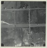[Queen Elizabeth Way and Highway 2 corridor, 1963-11-01] : [Flightline J2633-Photo 57]