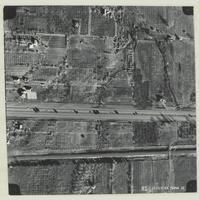 [Queen Elizabeth Way and Highway 2 corridor, 1963-11-01] : [Flightline J2633-Photo 81]