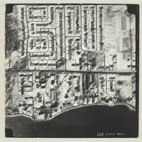 [Queen Elizabeth Way and Highway 2 corridor, 1962] : [Flightline J2394-Photo 113]