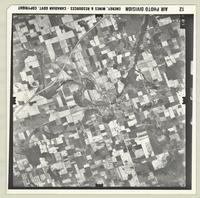 [Kitchener - Brantford Area, 1966] : [Flightline A19410-Photo 69]