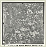 [Kitchener - Brantford Area, 1966] : [Flightline A19411-Photo 130]