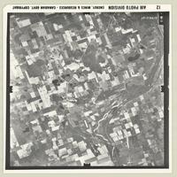 [Kitchener - Brantford Area, 1966] : [Flightline A19410-Photo 67]